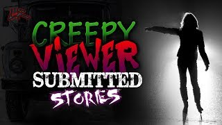A Mortician's Story/Ride With A Stranger | Creepy Viewer Submitted Stories