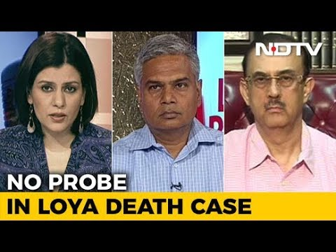 """No Probe In Judge Loya's Death"": Is The Case Now Settled?"