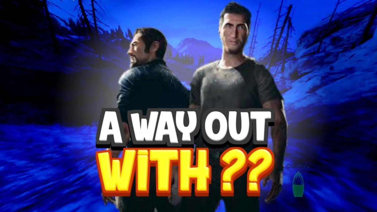 A Way Out    ( MortaL x ? ) |  mortalarmy NO PROMOTIONS
