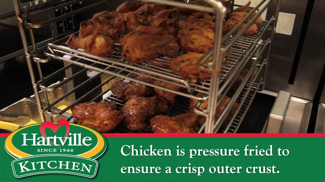 Hartville Kitchen Chicken Youtube