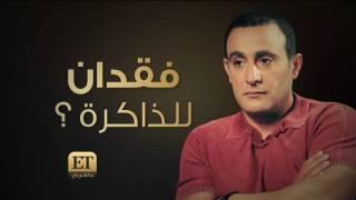 """مؤلف """"عكس عقارب الساعة"""": أحمد السقا في المسلسل يفقد إحساسه بالزمن"""