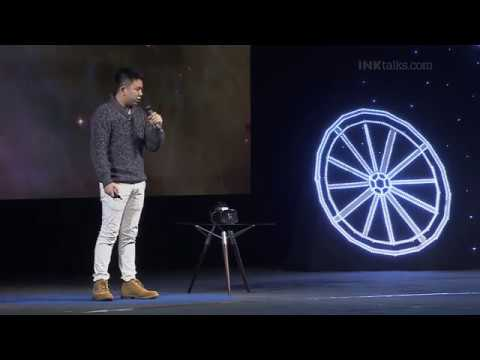 Travis Wu: Storytelling through Virtual Reality