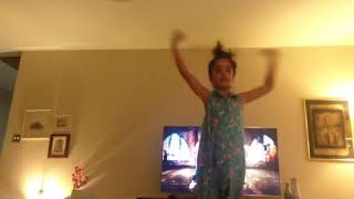 The kids bop fight song