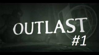 Прохождение игры Outlast#1 Психиатрическая больница(В этом ролике я начинаю проходить игру Outlast. Подписывайтесь на канал,ставте лайк и оставляйте коментарии...., 2013-10-10T17:41:53.000Z)