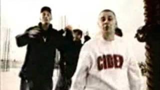czerwone i bure hip hop
