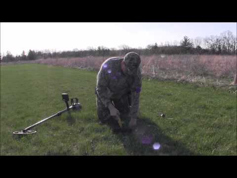 Metal Detecting Palmyra #4