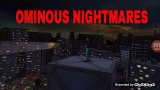 Sniper 3D Assassin: Shoot to kill(mission OMINOUS NIGHTMARES)