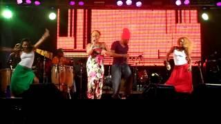 Afro Jhow - Amarelo Verão 2012 - Deixa eu te mostrar o céu