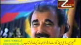 SYED RIAZ SHAH MOCH- Shahadat ALI AKBAR a.s) P2/5
