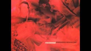 Vocokesh - Untitled