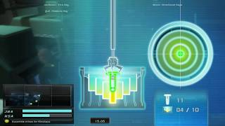 Splinter Cell Double Agent JBA Part 3 UHD Speed run