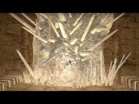 [Skyrim] Aldmeri Noble #29 - Jyggalag's Invasion has begun Greymarch unto Coldharbor