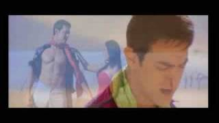 Ghajini Trailer 2 (Guzarish) EXCLUSIVE AAMIR KHAN & ASIN