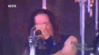 Korn - Clown (Live Rock Am Ring 2007)