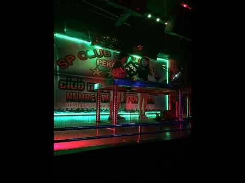 SP CLUB PEKANBARU DJ CINTA LOCA 20 APRIL 2017 ujungbatu gass polll