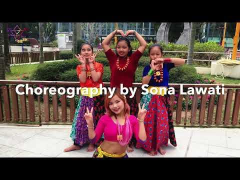 Nachana Kanchi Timi Dance Choreography By Sona Lawati