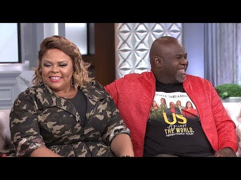 FULL : Tamela and David Mann – Part 1