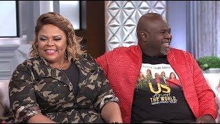 full interview  tamela and david mann     part 1