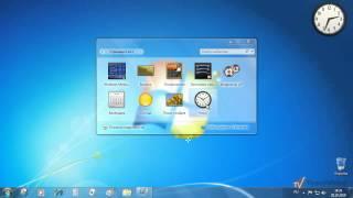 Гаджеты рабочего стола Windows 7 (14/52)