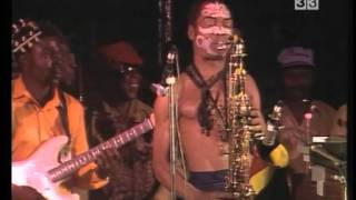 fela kuti egypt 80 arsenal tv3 catalonian tv 1987 08 04