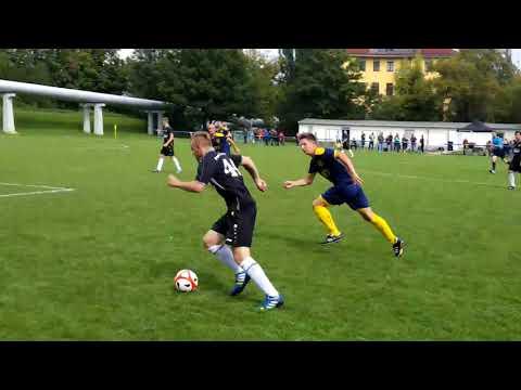 SV Helios 24 Dresden - Post SV Dresden 1:1 (2. Halbzeit)