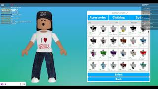 BUILDING MY HOUSE IN ROBLOX BLOXBURG ( FEAT : MELODY) PART2