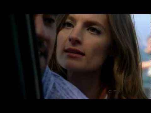 Kate Beckett - Eyes of Tiger
