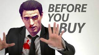 Mafia II: Definitive Edition - Before You Buy
