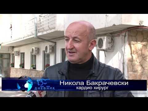 ТВМ Дневник 5.11.2018