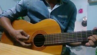 Hoa tím người xưa Quang lê - guitar