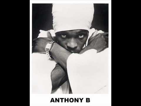 Anthony B   Raise