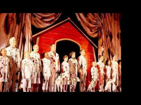 Dennis DeYoung 101 Dalmatians The Musical  One True Love