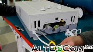 Газовый проточный водонагреватель JSQ 12-6 C(, 2014-04-14T07:43:20.000Z)