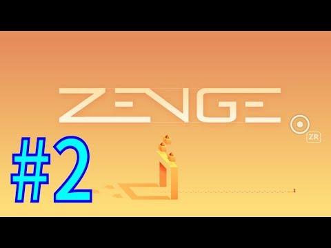 Zenge #2  