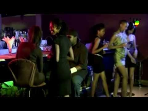 Nhatty Man - Lebea - (Official Music Video)