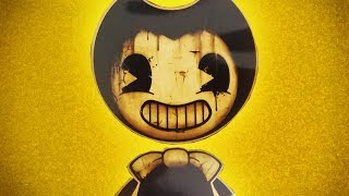 BENDY AND THE INK MACHINE CONSOLE VERSION [🔴LIVE]