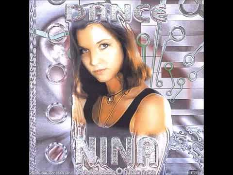 Nina Goddess of Dance - Let My Love Go