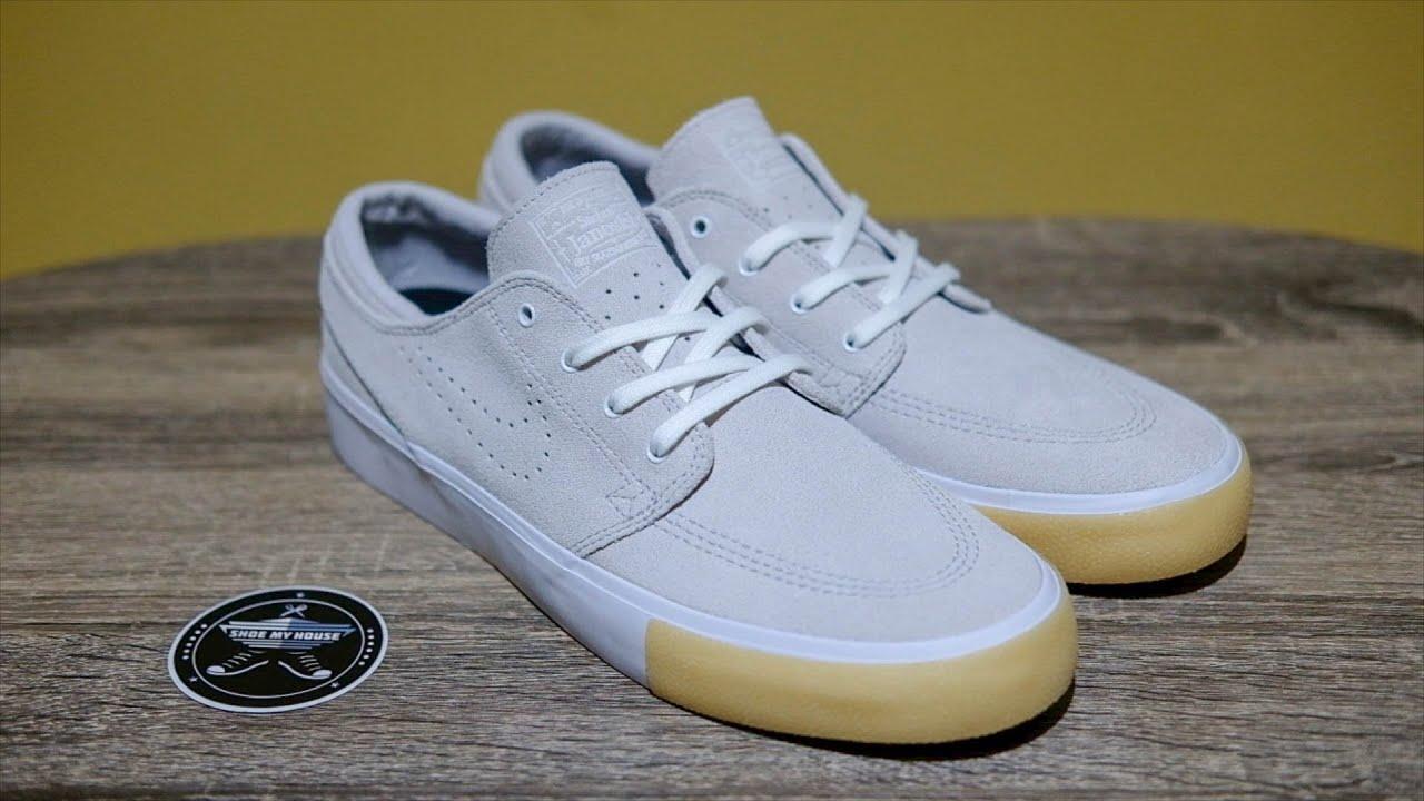 Nike SB Stefan Janoski RM SE White Vast