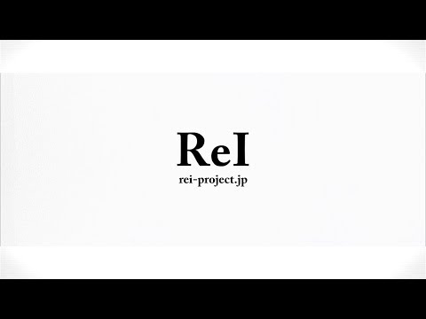 THE ORAL CIGARETTES「ReI」project documentary video thumbnail