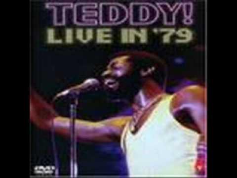 Teddy Pendergrass -