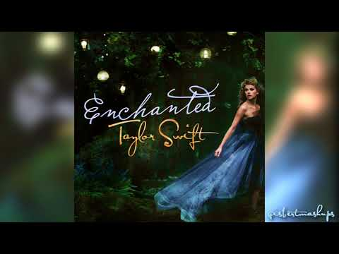 Taylor Swift- Enchanted (Acapella- Vocals Only)