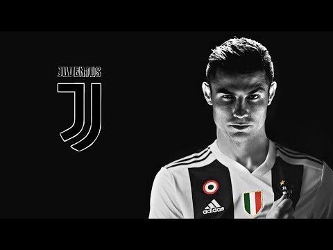 Cristiano Ronaldo -  Juventus 7 Nation Army
