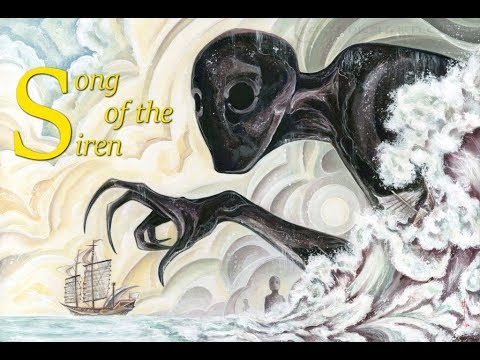 """Song of the Siren: Building the """"I'd Rudder Not"""""""