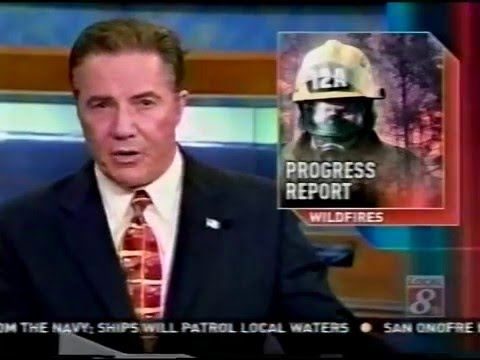 KFMB-TV 6:30pm News, September 29, 2004