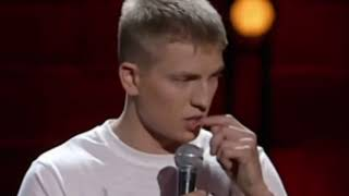Stand Up  Алексей Щербаков   О безэмоциональной девочке, энергичных детях и гаджетах