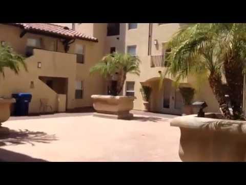 Weyburn Terrace Tour - UCLA Grad Housing