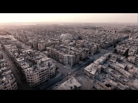 Aleppo Earthquake | June 2018 | Documentary By Anna News