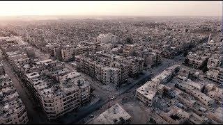 Aleppo Earthquake | June 2018 | Documentary by Anna News