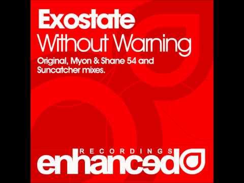 Клип Exostate - Without Warning