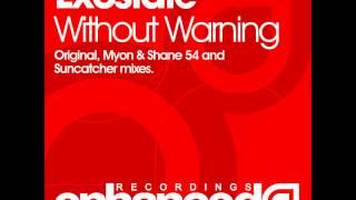 Exostate - Without Warning (Suncatcher Remix)